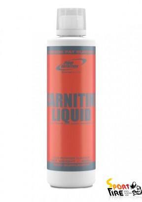 L-Carnitine Liquid 1 L - 826