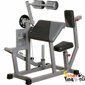 Трицепс машина  BT209 - 1711