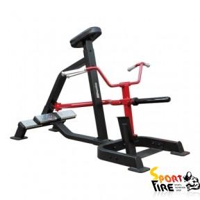 Тренажер - Т-образная тяга с упором в грудь IMPULSE STERLING Incline Row - 1291