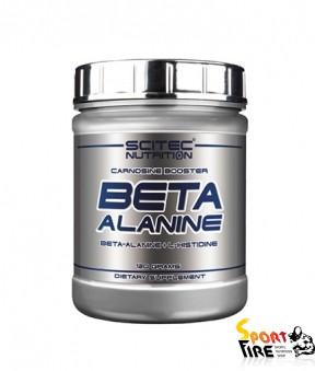 Beta Alanine 120 g - 666