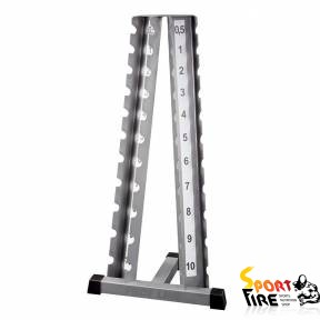 Стойка под гантели (0,5 - 10 кг)  BT403.1 - 1658