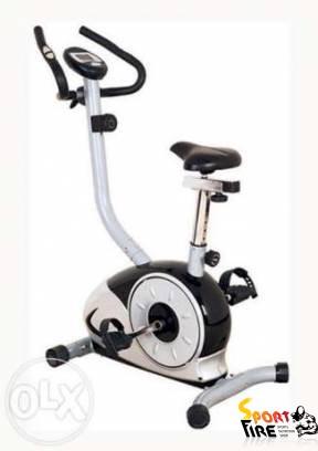 Магнитный велосипед SS-94-B - 1379