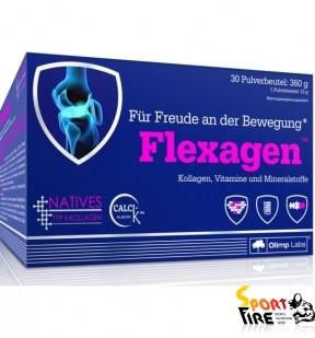 Flexagen 30 pak - 992