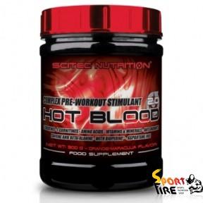 Hot Blood 2.0 300 g - 647
