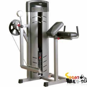 Тренажер для ягодичных мышц (радиальный)  BT131 - 1578