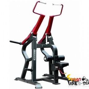 Тренажер - Верхняя тяга IMPULSE STERLING Lat Pulldown Machine - 1315