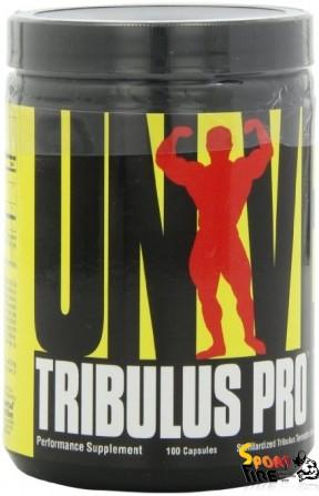 Tribulus Pro 100 caps - 503