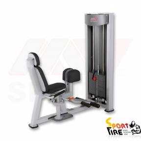 Тренажер для приводящих мышц бедра. MV-sport - 1410