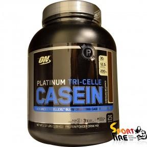 Platinum Tri-Celle Casein 1,08 kg - 883