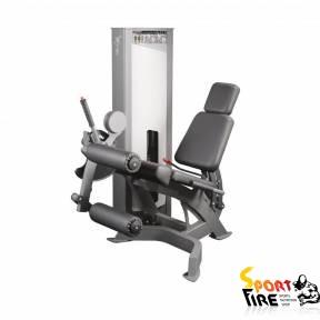 Тренажер для мышц бедра (комбинир. - сгиб., разгиб.) X111 - 1762