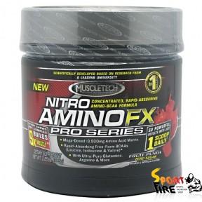 Nitro Amino FX 385 g - 933