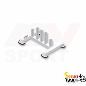 Подставка для грифов вертикальная MV-sport - 1386