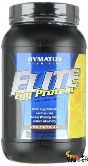 Elite Egg Protein 908 g - 626