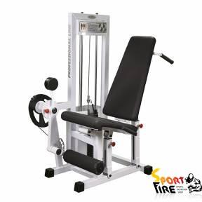 Тренажер для мышц бедра (комбинир. - сгиб., разгиб.) ST111 - 1537