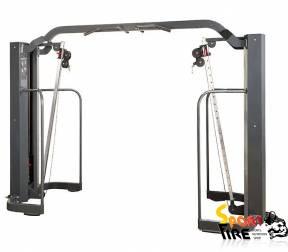 Реабилитационный тренажер Блочная рамка X-SML RS 603 - 2106