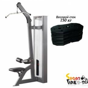 Верхняя тяга / 150 кг  X101.1 - 1736