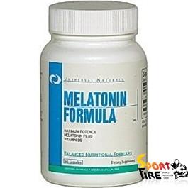 Melatonin Formula 60 caps - 465