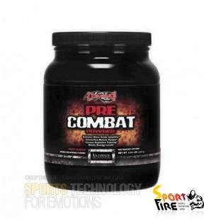 Full Combat Pre Combat 1 kg - 536