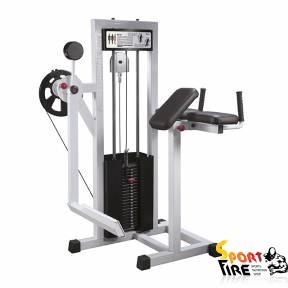 Тренажер для ягодичных мышц (радиальный)  ST131 - 1577