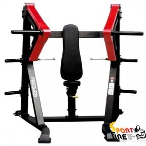 Тренажер - Жим от груди IMPULSE STERLING Chest Press Machine - 1333