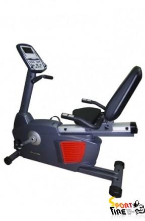 Велотренажер профессиональный горизонтальный PHB 002-R - 1271