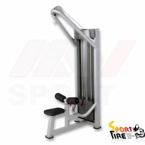 Блок для мышц спины верхняя тяга. MV-sport - 1414