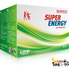 Super Energy 11 ml*25 fl - 968