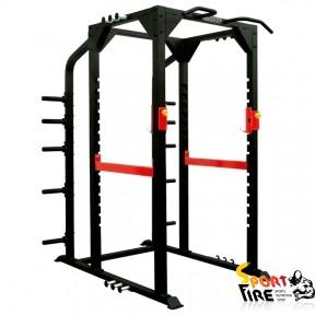 Тренажер - Силовая рама с турником IMPULSE STERLING Full Power Rack - 1292
