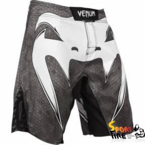 Шорты Venum Amazonia 4.0 - черные - 1123