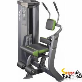 Тренажер мышц брюшного пресса XR116 - 1773