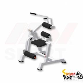 Тренажер для мышц брюшного пресса. MV-sport - 1460