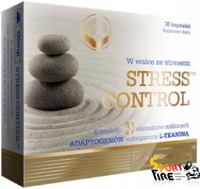 Stress Control 30 caps - 1033