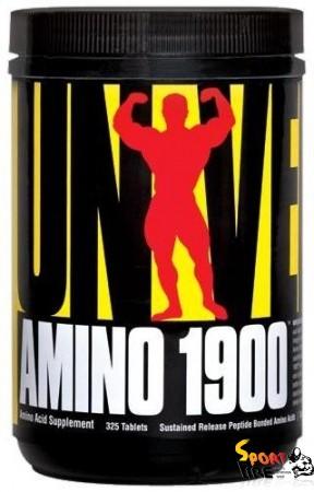 Amino 1900 300 tabs - 471