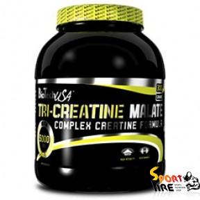 Tri-Creatine Malate 300 g - 520
