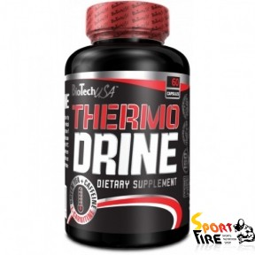 Thermo Drine 60 cap - 428