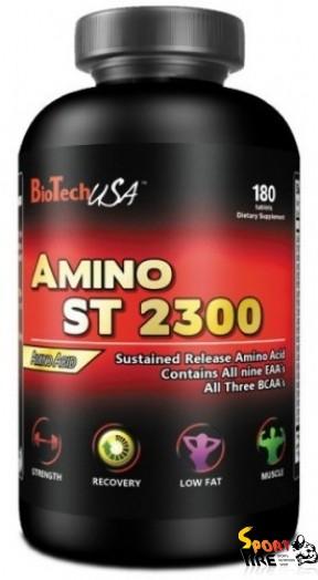 Amino ST 2300 180 tab - 330