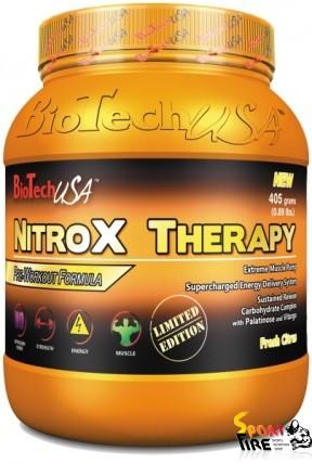 Nitrox Therapy  405 g - 311
