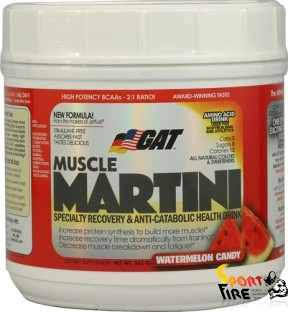Muscle Martini 365 g - 675