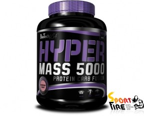 Hyper Mass 5000 5000g - 380