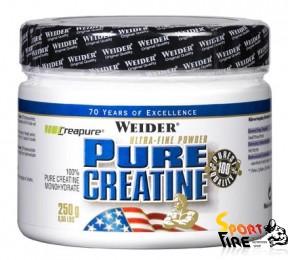 Pure Creatine 250 g - 432