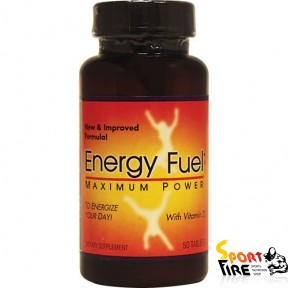 Energy Fuel maximum power 50 tab - 598