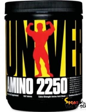 Amino 2250 100 tabs - 472