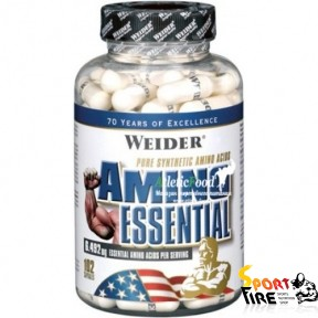 Amino Essential 102 caps - 401
