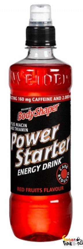 Power Starter Energy Drink 500 ml - 454