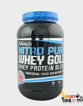 Nitro Pure Whey Gold 908 g - 539
