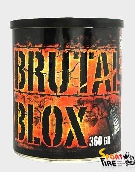 BRUTAL Blox  360 g - 332