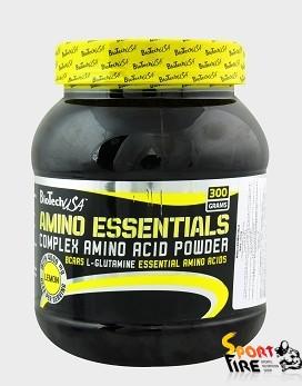 Amino Essentials 300 g - 328