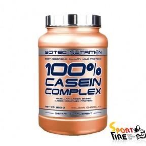 100% Casein Complex - 672