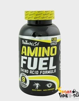 Amino Fuel 350 tab - 329
