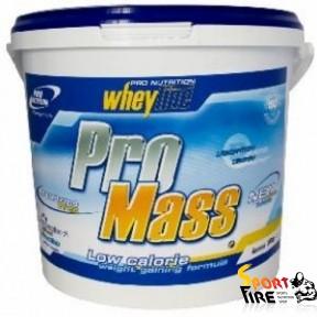 Pro Mass 6 kg - 822